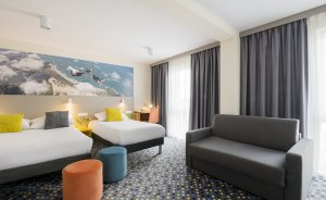 ibis Styles Warszawa West Hotel *** / 5