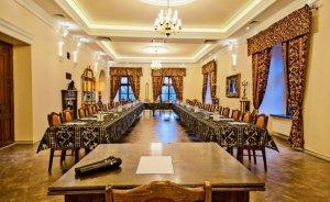 Manor House SPA**** - Pałac Odrowążów***** Hotel **** / 3