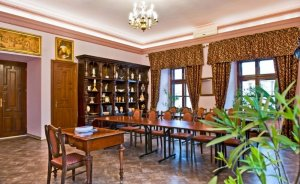 Manor House SPA**** - Pałac Odrowążów***** Hotel **** / 2