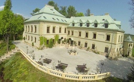 Manor House SPA**** - Pałac Odrowążów*****