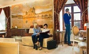 zdjęcie pokoju, Manor House SPA**** - Pałac Odrowążów*****, Chlewiska