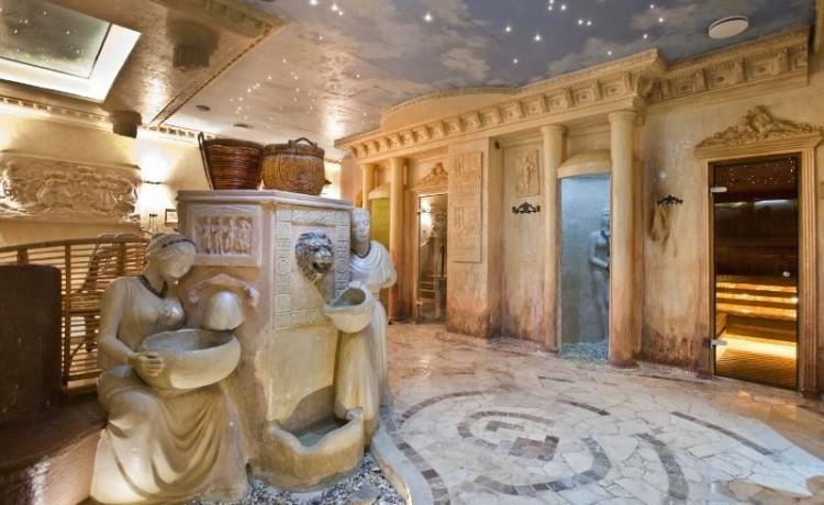 Hotel **** Manor House SPA**** - Pałac Odrowążów***** / 12