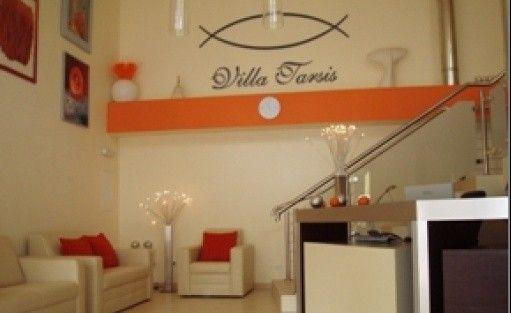 zdjęcie obiektu, VILLA TARSIS HOTEL RESTAURACJA SPA, Kołobrzeg