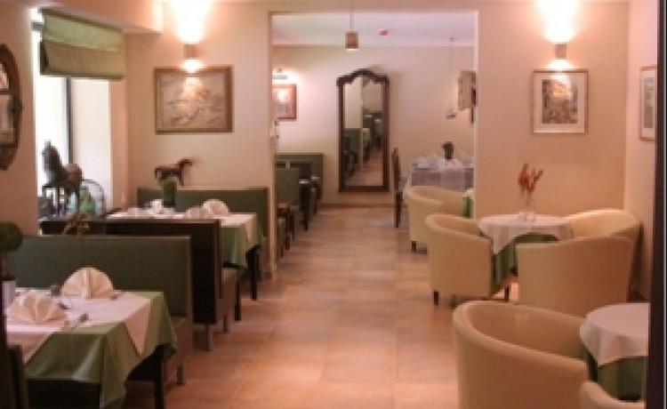 zdjęcie usługi dodatkowej, VILLA TARSIS HOTEL RESTAURACJA SPA, Kołobrzeg