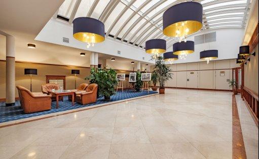 Hotel *** Hotel Hetman Warszawa / 3
