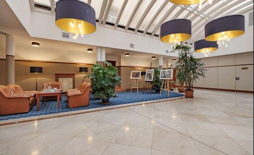 Hotel *** Hotel Hetman Warszawa / 1