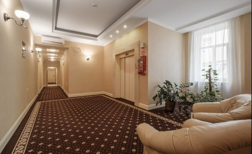 Hotel *** Hotel Hetman Warszawa / 2