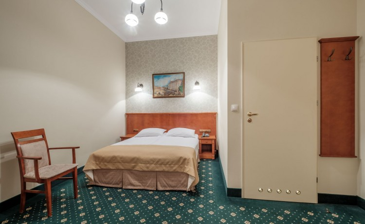 Hotel *** Hotel Hetman Warszawa / 4