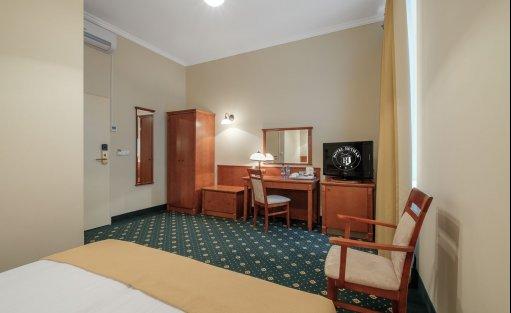 Hotel *** Hotel Hetman Warszawa / 10