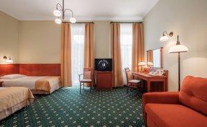 Hotel Hetman Warszawa Hotel *** / 3
