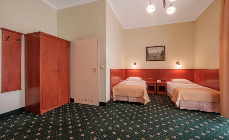 Hotel *** Hotel Hetman Warszawa / 9