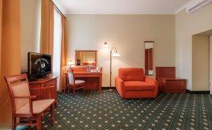 Hotel Hetman Warszawa Hotel *** / 6
