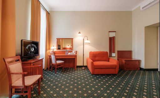 Hotel *** Hotel Hetman Warszawa / 5