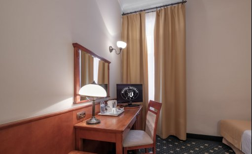 Hotel *** Hotel Hetman Warszawa / 7