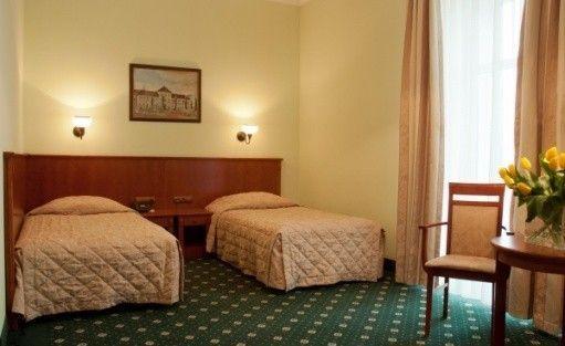 zdjęcie pokoju, Hotel  Hetman, Warszawa