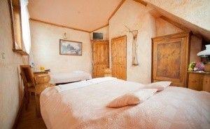 zdjęcie pokoju, Hotel Rancho Pod Bocianem, Tarczyn