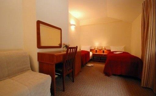 zdjęcie pokoju, Columbus, Rowy