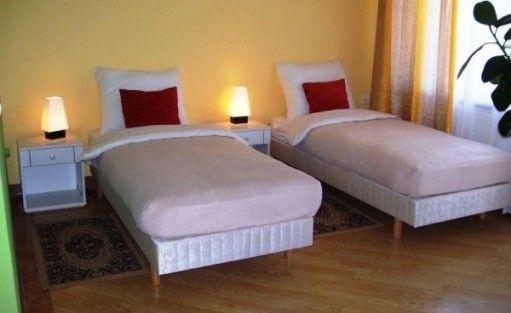 zdjęcie pokoju, Ekwos, Mińsk Mazowiecki