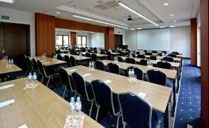 zdjęcie sali konferencyjnej, Hotel Leda SPA, Kołobrzeg