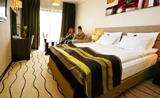 zdjęcie pokoju, Hotel Leda SPA, Kołobrzeg
