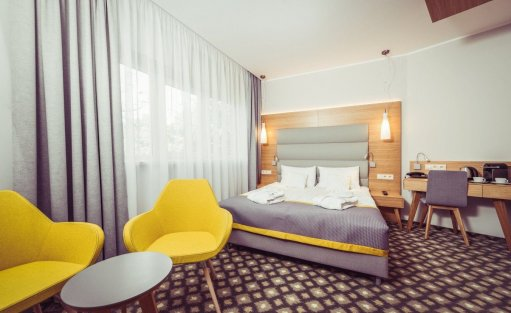 Hotel **** Hotel VIVALDI / 0