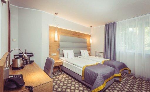 Hotel **** Hotel VIVALDI / 2