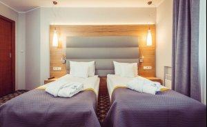 Hotel VIVALDI Hotel **** / 3