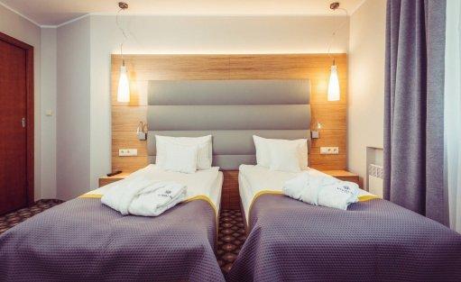 Hotel **** Hotel VIVALDI / 3