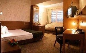 zdjęcie pokoju, Hotel VIVALDI, Poznań