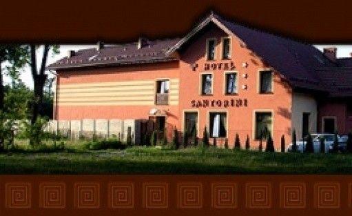 zdjęcie obiektu, Hotel i Restauracja Santorini, Kraków
