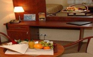 zdjęcie pokoju, Hotel i Restauracja Santorini, Kraków