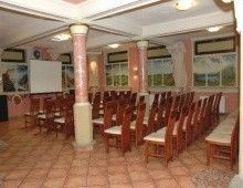 Hotel i Restauracja Santorini