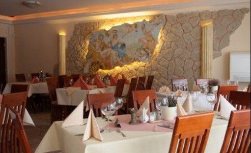 zdjęcie usługi dodatkowej, Hotel i Restauracja Santorini, Kraków