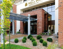 Hotel Willa Port Art & Business****