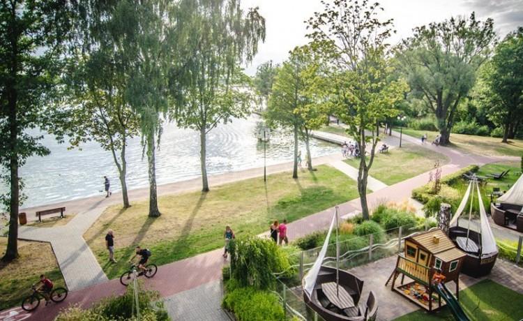Hotel **** Hotel Willa Port Art & Business**** / 2
