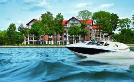 zdjęcie obiektu, Hotel Willa Port**** Conference Resort & SPA, Ostróda