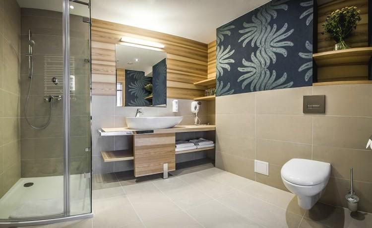 Hotel **** Hotel Willa Port Art & Business**** / 13