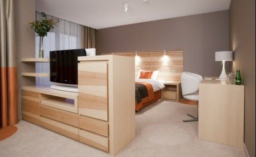 zdjęcie pokoju, Hotel Willa Port**** Conference Resort & SPA, Ostróda