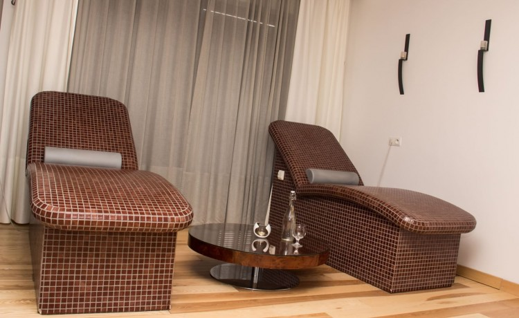 Hotel **** Hotel Willa Port Art & Business**** / 18
