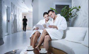 Hotel Willa Port Art & Business**** Hotel **** / 4