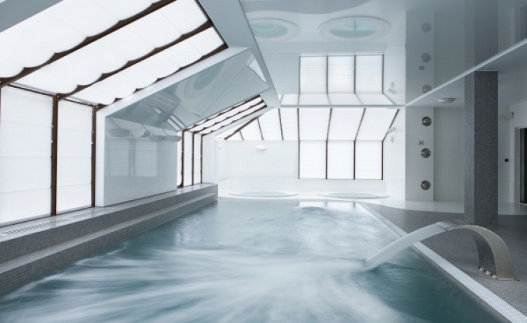 zdjęcie usługi dodatkowej, Hotel Willa Port**** Conference Resort & SPA, Ostróda