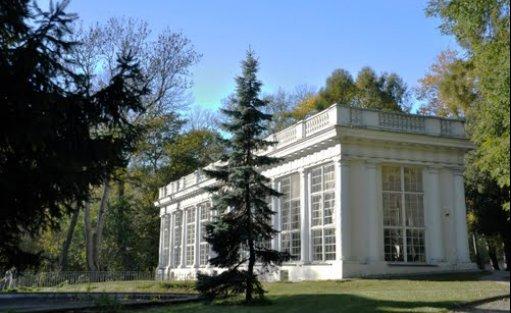 Pałac Dom Zjazdów i Konferencji Polskiej Akademii Nauk / 3