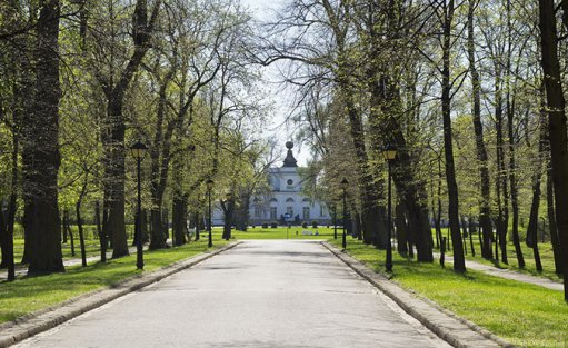 Pałac Dom Zjazdów i Konferencji Polskiej Akademii Nauk / 2