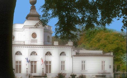 Pałac Dom Zjazdów i Konferencji Polskiej Akademii Nauk / 1