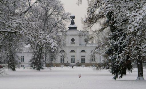 Pałac Dom Zjazdów i Konferencji Polskiej Akademii Nauk / 5