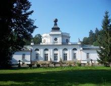 Dom Zjazdów i Konferencji Polskiej Akademii Nauk