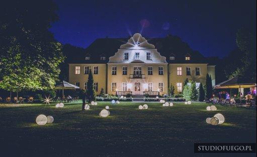 Pałac Pałac Szczepowice / 0