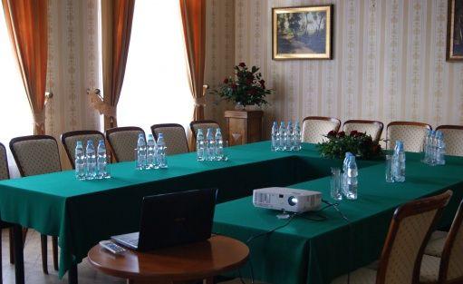 Inne Pałac Szczepowice / 1