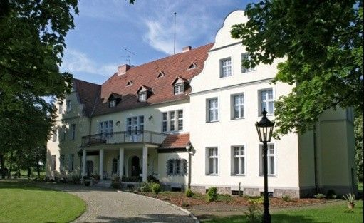 Pałac Szczepowice
