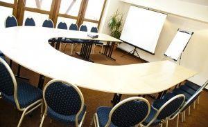 zdjęcie sali konferencyjnej, Hotel Konferencyjno - Sportowy Galion ***, Gdańsk